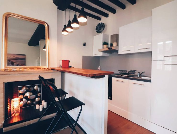 Conciergerie Privée Airbnb Booking