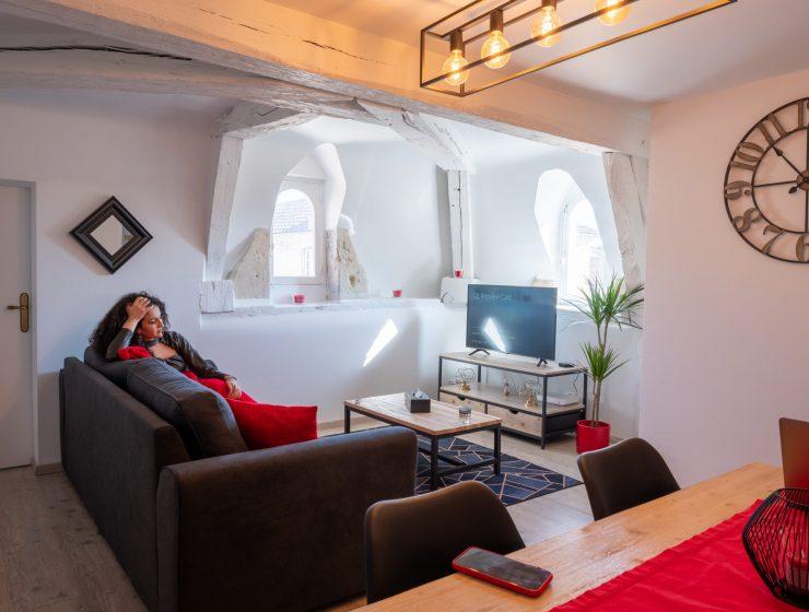 Conciergerie Privée Airbnb Booking